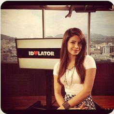 Pics - Studio Exotic: Priyanka Chopra http://ndtv.in/15sH6UZ