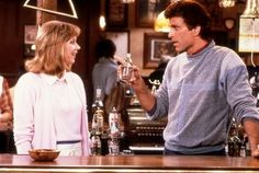 "Who didn't love the hell out of ""Cheers""? Dig this insight into the magic of Sam & Diane…"