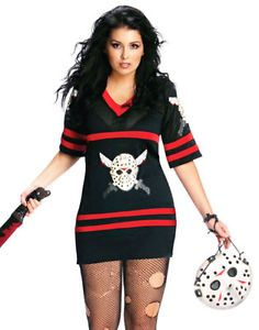 25 Plus Size Halloween Costumes (That Don't Suck) | eBay Jason Voorhees
