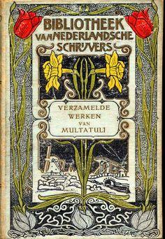 Bibliotheek van Nederlandsche Schrijvers....Multatuli   1907