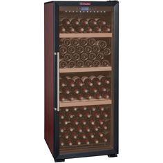 Cave à vin Mistergooddeal, achat pas cher Cave à vin LA-SOMMELIERE CTV175 prix promo Mistergooddeal 469.85 € TTC au lieu de 899 €
