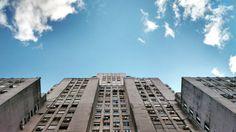Quiero nadar un rato largo en este cielo #kavanagh #sky #ciel #cielo #clouds #nuages #nubes #lightblue #celeste #instasky #beautiful #retiro #mibarrio #downtown #building #batiment #stories #instapic #instaphoto #instashot #architecture #arquitectura...