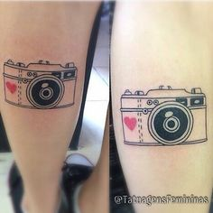 WEBSTA @ tatuagensfemininas - ❤️Feita pela Tatuadora/Tattoo Artist:  Tattoojosie.ℐnspiração 〰 ℐnspiration ..#tattoo #tatuagem #tattooed #camera#tattooer #TatuagensFemininas
