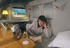 Vision Aviation Global private Ltd offers world class VIP Air Charter Services which are really very reliable and cost effective. First Class Plane, First Class Airline, Emirates First Class, First Class Flights, Emirates Flights, Emirates Airline, Emirates A380, Airplane Interior, Aircraft Interiors