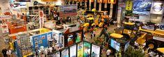 Desde mañana, miércoles 9 de septiembre, y hasta el domingo 13, se estará llevando a cabo la Expo Hábitat CAPAC 2015. Este importante evento tendrá lugar en las instalaciones del Centro de Convenciones Atlapa y contará con la participación de las principales constructoras y promotoras de bienes raíces del país.CAPAC ...