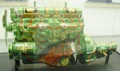 Museo Automovilístico Málaga 4329861