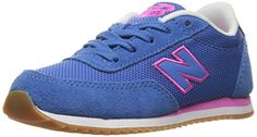 New Balance KZ501V1 Infant Lifestyle Fashion Sneaker (Inf...