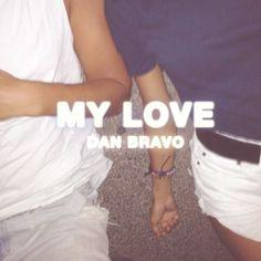 Dan Bravo - My Love http://www.demagaga.com/2015/11/07/dan-bravo-my-love/