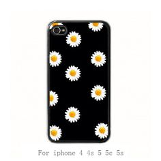 iphone 5s case Little Daisy