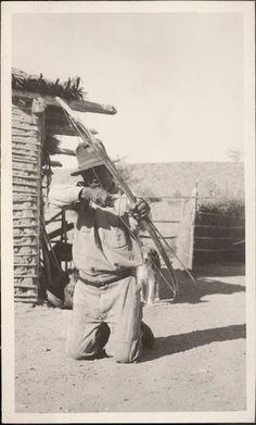 Sam-e-quo-toot - Chemehuevi - 1922