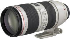 Canon EF 100-400mmf4.5-5.6L IS II