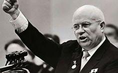 Nikita Kruscev: la caduta di un uomo di potere in URSS #kruscev #brezhnev #urss