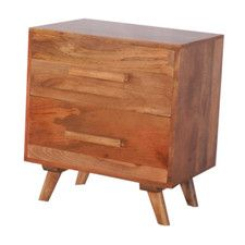 Classy End Table