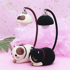 Small Room Decor, Cute Room Decor, Christmas Gifts For Kids, Christmas Decorations, Cute Night Lights, Cute Room Ideas, Kawaii Room, Kawaii Accessories, Gamer Room