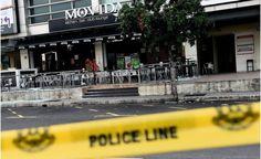 Polícia da Malásia diz que explosão em bar é o primeiro ataque do Estado Islâmico no país