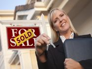 Real Estate Sales Professionals – Industry Brand vs. Individual Brand