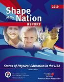 shape of the nation
