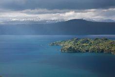Photographer MASATO SAITO  It Is Rainy Lake  ONE EYELAND
