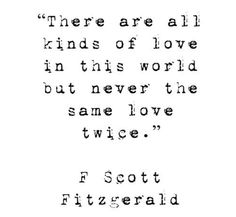 Quote about the kind of love...... to read more click on picture