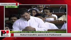 Rahul Gandhi says, 'NDA government has killed UPA's land Act'