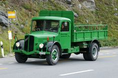 Chur, Old Trucks, Monster Trucks, Nice, Trucks, Cars, Motorbikes, Bern, Fire Department