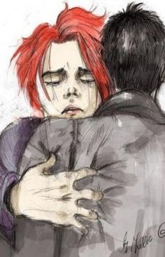 "Leer ""So Far Away ~Frerard One Shot~"""