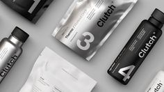Clutch Bodyshop on Packaging of the World - Creative Package Design Gallery