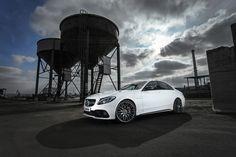 #VAETH #Mercedes-#AMG C63 S  #cars #sportscars #cartuning #luxury #v8 #supercars  See more Car Tuning >> http://www.motoringexposure.com/aftermarket-tuned/vath-automobiltechnik-gmbh/