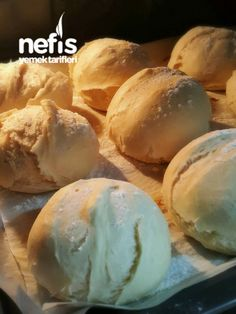 Mini Ekmekler – Nefis Yemek Tarifleri Healthy Eating Tips, Healthy Nutrition, Vegetable Drinks, Homemade Beauty Products, Food Art, Mini, Hamburger, Bakery, Food And Drink