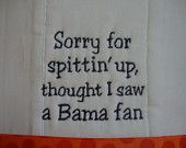 "So I couldn't find a ""Tennessee"" one, but this is too funny and I would have used it!!"