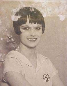 [BORN] Louise Brooks / Born: Mary Louise Brooks, November 14, 1906 in Cherryvale, Kansas, USA / Died: August 8, 1985 (age 78) in Rochester, New York, USA #actors