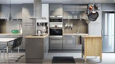 Conception de la cuisine : les 7 étapes à suivre