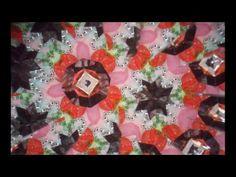 Kaleidoscope for Duke of Berry ベリー公に捧げる万華鏡