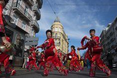2018 é o Ano União Europeia – China para o Turismo