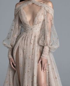 : chandelyer: Paolo Sebastian spring 2020 couture in 2020 Ball Dresses, Ball Gowns, Evening Dresses, Prom Dresses, Summer Gowns, Summer Outfits, Party Outfits, Mini Dresses, Wedding Dresses