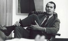 """NPR: """"Don Draper, the main character on the hit TV show 'Mad Men', is said to have been inspired by a real Madison Avenue ad man: George Lois. Lois was a leader in the """"Creative Revolution"""" in advertising during the 1950s, and became one of the most influential art directors in advertising history. His work helped make brands like Xerox, Lean Cuisine and Jiffy Lube famous."""""""