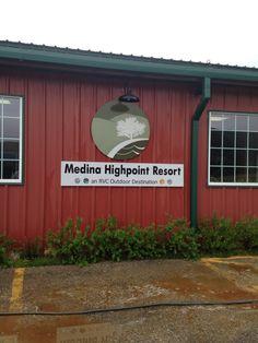 Highpoint Medina Rv Resort TexasHill Country