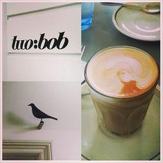 Two Bob, Melbourne