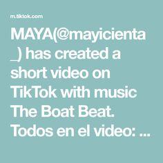 MAYA(@mayicienta_) has created a short video on TikTok with music The Boat Beat. Todos en el video: 👁👄👁 #parati #fyp #xyzbca #dog #wtbdijw Tik Tok, Maya, Beats, Dog, Music, Diy Dog, Musica, Musik, Doggies