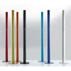 [Design Stehleuchte Ilio LED] von Artemide  #led #design #licht #Sommer #berlin #stilwerk #kunst #picoftheday
