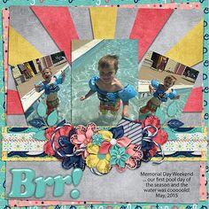 Brr! - Scrapbook.com