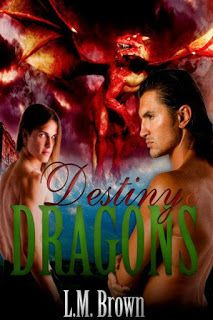 Title: Destiny & Dragons Author: LM Brown Publisher: Fireborn Publishing Cover Artist: Fireborn Publishing Art Department Rating: of 5 Stars Publication Date: Length: Novella (~… Paranormal Romance, Book Review, Destiny, Author, Brown, Artist, Movie Posters, Dragons, Blogging