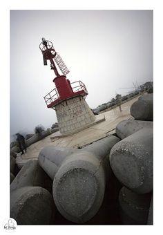 Diga di Sottomarina (Chioggia - Venezia)
