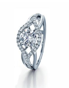 RM4173-W by RM4173-W // More from RM4173-W: http://www.theknot.com/gallery/wedding-rings/frederic-sage