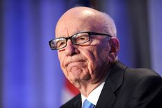 Rupert Murdoch, Chairman and CEO, News Corp News Corp CEO Rupert Murdoch recently tweeted that he was trying out Transcendental Meditation, ...
