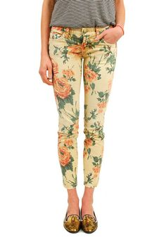 just bought pants like this from wet seal. cant wait to style!