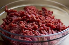 You will never look at one pound ground beef the same way again! We have 4 of the easiest, quick and easy recipes that are delicious and budget friendly. Watch the video now.