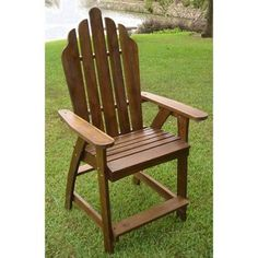 tall adirondack chairs - Google Search