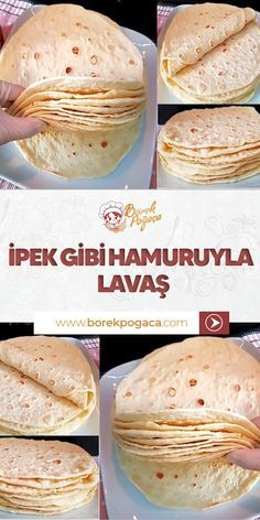 Turkish Recipes, Ethnic Recipes, Food N, Food And Drink, Most Delicious Recipe, Breakfast Items, Canapes, Pain, Bread Recipes