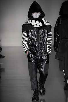 KTZ | Fall 2014 Menswear Collection | Style.com